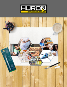 Download the Huron Catalog